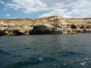 Берега Тарханкута